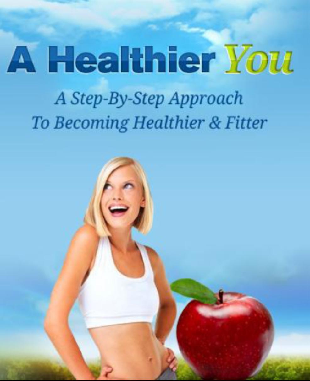 A Healthier You E-book