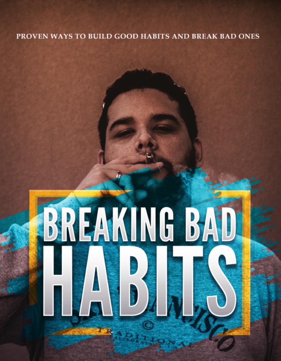 Breaking Bad Habits Video Upgrade